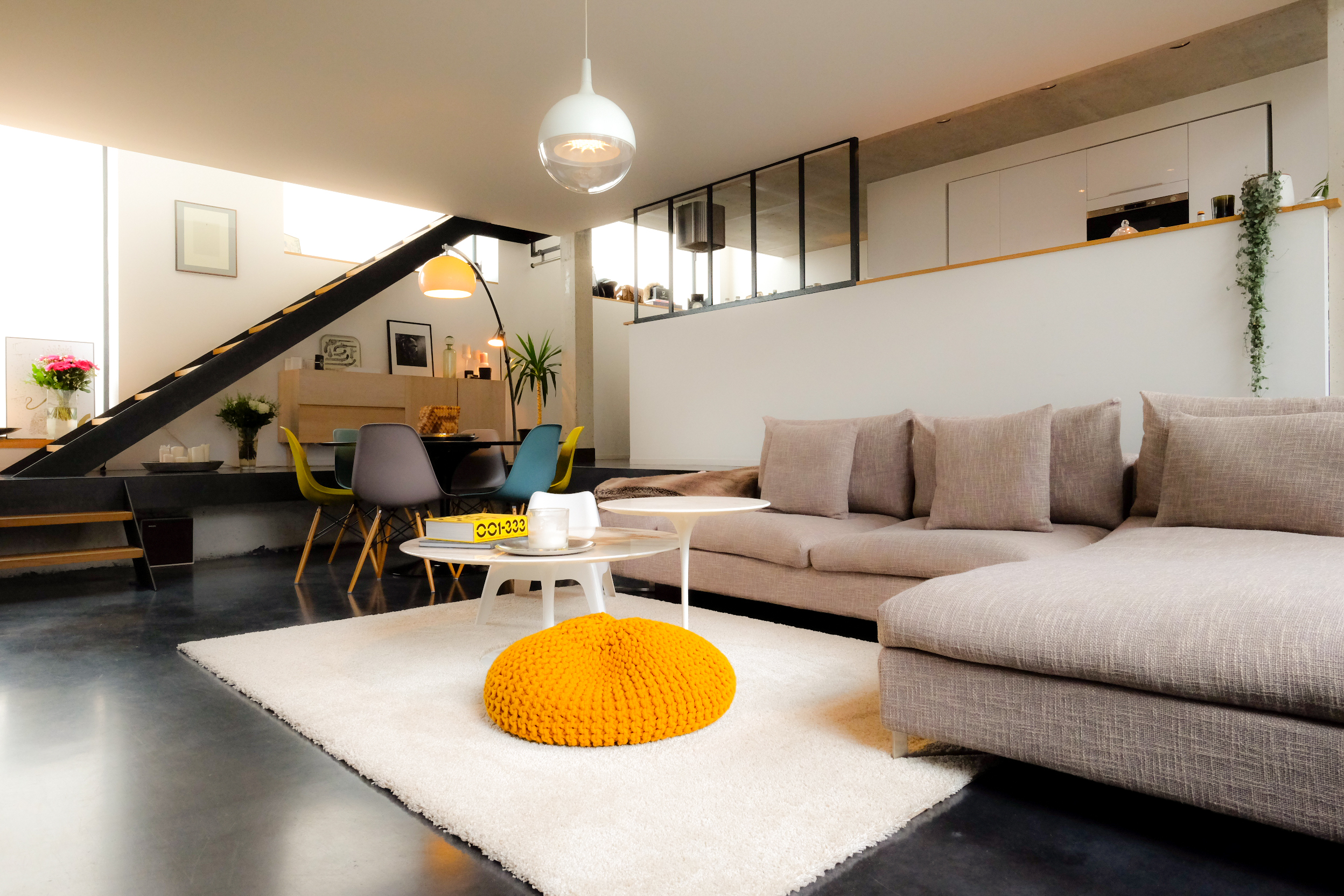 Ash architectes maison individuelle Rouen
