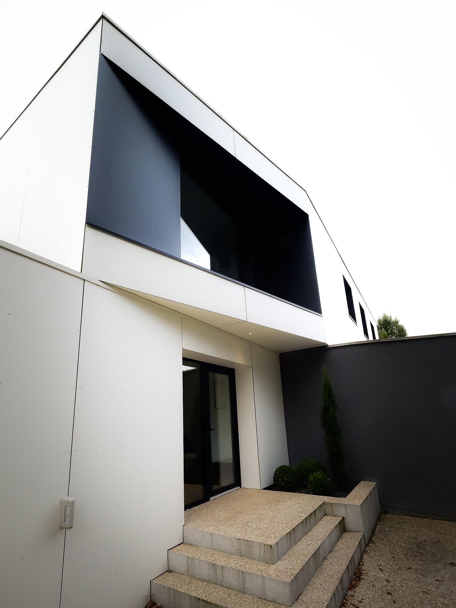 ash architectes maison individuelle mont-saint-aignan